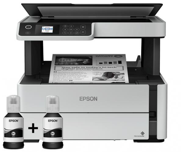 Tlačiareň Epson M2140