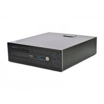 HP EliteDesk 800 G1 SFF, Renovované PC