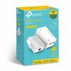 TP-Link TL-WPA4220Kit N300 Powerline Extend.Kit