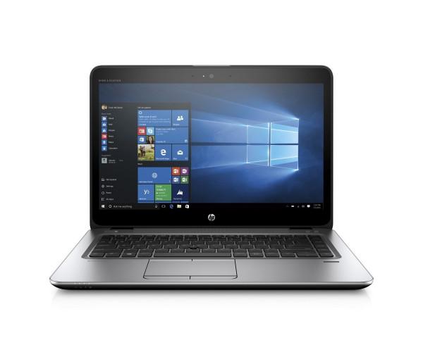 HP EliteBook 840 G3 + 4G modem (Renovovaný)